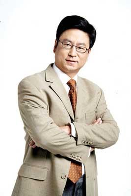 (原)白岩松--中国大陆新闻评论第一人 - 飞过红尘 - .