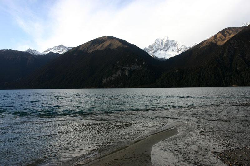 冬季进藏,林芝,巴松错,南伽巴瓦(2) - 胡狼狼 - 胡狼狼的博客