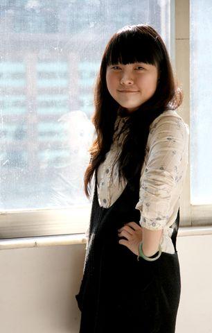 看我那么失败的刘海!! - 天使爱蔚蓝 - 丢失在现代的古代少女