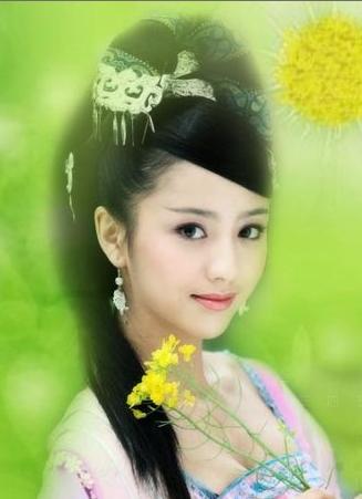 中国古代四大美人究竟是哪四位 - 王伟 - 王伟