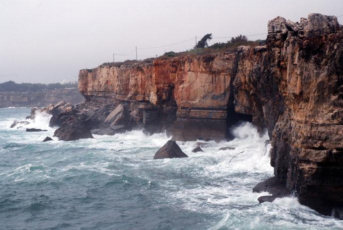 葡萄牙之行(四):大西洋岸边 - 刘兵 - 刘兵的博客
