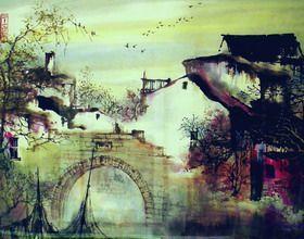 玉山子书画艺术村网站 - xuejun - RainIce的博客