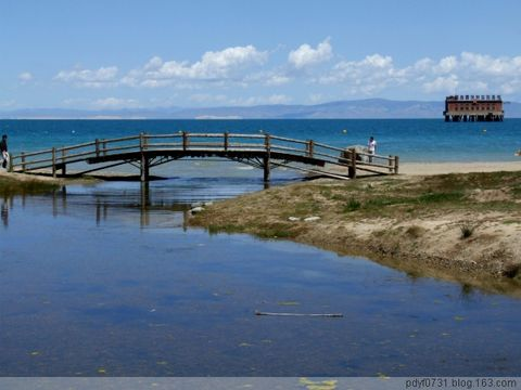 梦幻青海湖 - 798DIY - 798 DIY