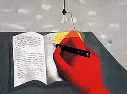 听与说:汉语文学言说的问题史(5) - 张闳 - 张闳博客