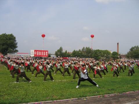 我校参加第31届加区田径运动会 - 乐教乐学 - lejiaolexue的博客