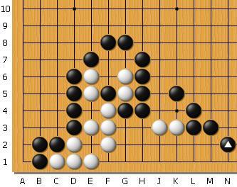 围棋题中的趣名——围棋与动物(三) - 莱阳棋院 - 莱阳棋院的博客