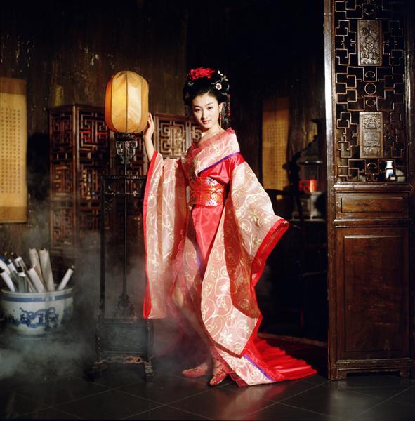 用鼠标直接在屏幕上写毛笔字 【图片】 - 青岛贵族 - 青岛贵族的博客