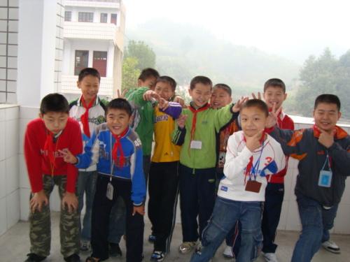 六【1】班9月 英语学习习惯标兵 - 微微一笑 - 微微一笑