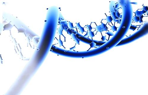 DNA结构来自太空? - 《新发现》杂志官方博客 - 《新发现》杂志官方博客