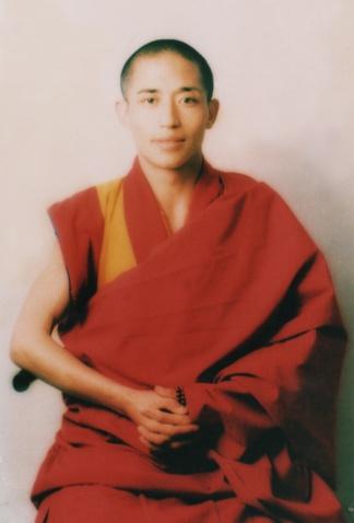 """创立""""显密佛教教育功德会""""的缘起 - 藏传佛教 -  回向众生"""