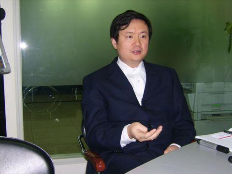做新一代网络的开拓者——访优恩艾斯通播网公司CEO汪涛 - 汪涛 - 通播网之窗
