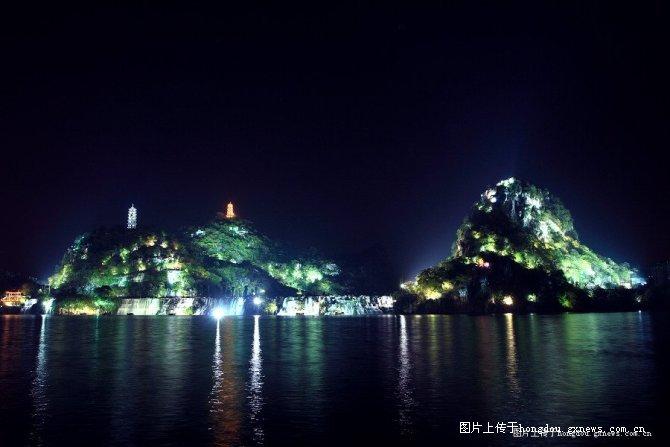 转载:柳州夜景世界排名 - 冷风 - 冷风:独立地产评论