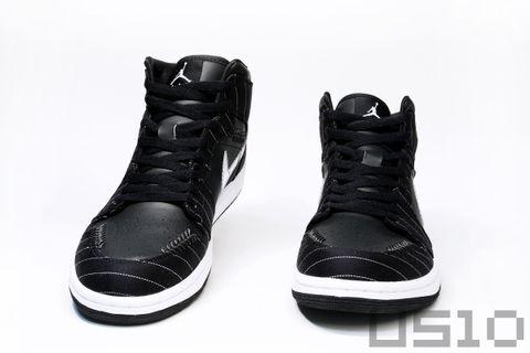 45号投手的故事-AIR JORDAN 1 - US10 - US10的鞋子们的故事
