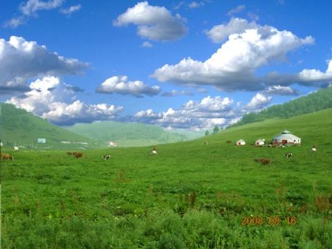 我的摄影---宝鸡风光 - 牧牛逸客 - 牧