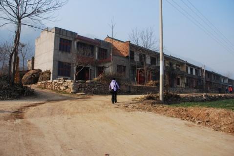 2009年2月18日 - 783户外部 - 783户外部