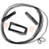 考试期间の几张涂鸦 - 仓也彦 - CANYAYAN