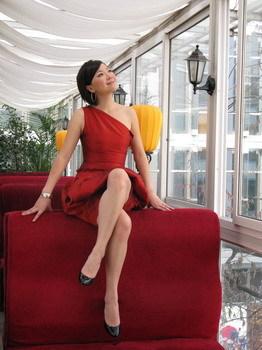 周末的北京、春天、阳光、还有我 - 叶蓓 - 叶蓓的博客