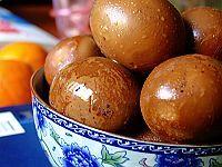 让年味更浓---肉卤蛋(附12款透着浓浓年味的饭菜) - 可可西里 - 可可西里