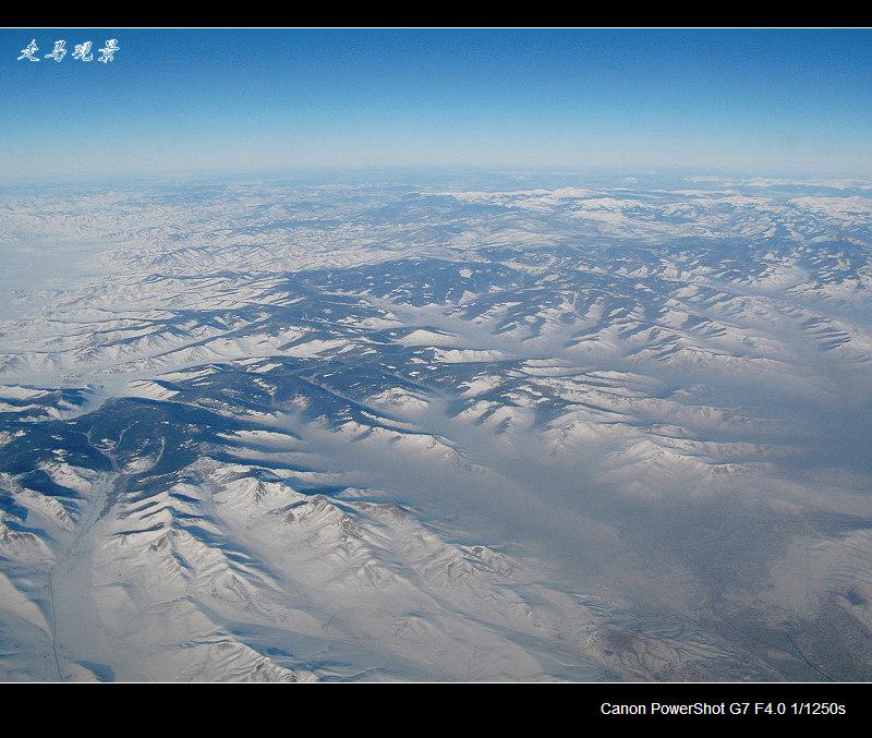 啊,南极(一) - 西樱 - 走马观景