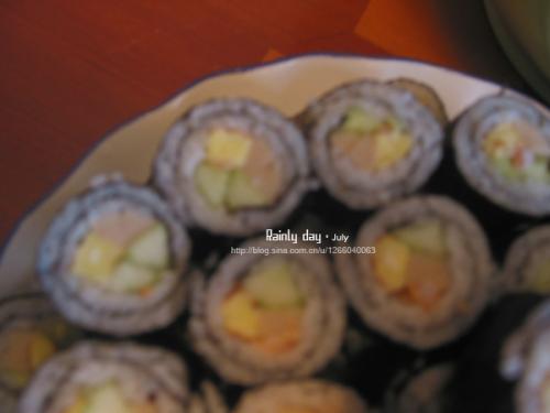 日记[2007年7月15日]Rainly day - Bobpop - 正牌东方好儿童