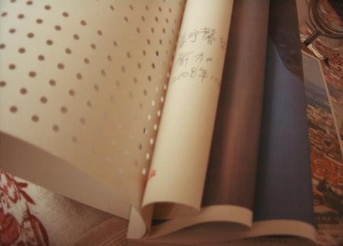 散步到纸上 - 姜乙乙 - Mythos und Wahrheit