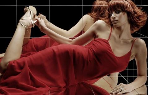时尚摄影 - 五线空间 - 五线空间陶瓷家饰
