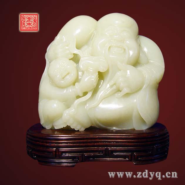 美玉——雕刻赏析16 - 老排长 - 老排长(6660409)