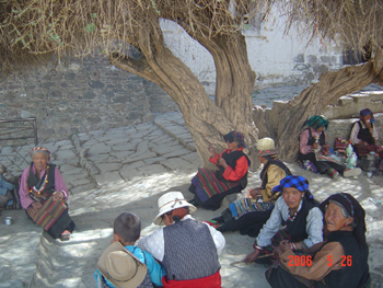 西藏——图片专辑4 - 叶蓓 - 叶蓓的博客