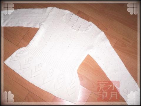 引用 白色羊绒毛衣 - 简单 - 蔡琴的博客欢迎你