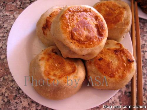 """""""白魁老号饭庄""""的传统清真小吃不错 - 懒蛇阿沙 - 懒蛇阿沙的博客"""