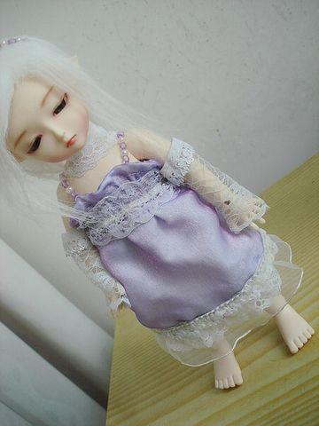 裙子 - 白玉狐 - 草莓样的味道