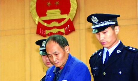 周年祭:判周正龙有罪是中国法制的耻辱 - 张界 - 张界