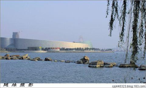 吃自助,信步金鸡湖畔 - 随缘 - 相逢是缘,欢迎光临,愿大家万事如意!