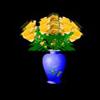 家居和家具摆设以及灯和精美边框透明flash动画效果