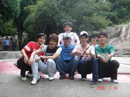 普陀山之旅,幸福的快乐 - 高昊 - 高昊 的博客