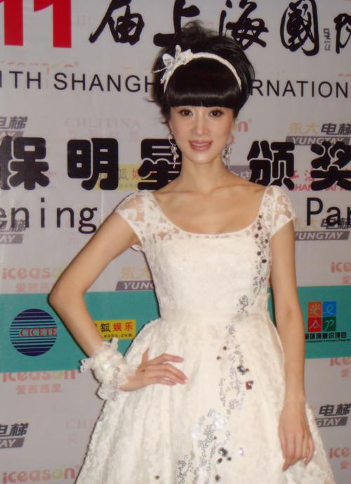 上海电影节 - 金巧巧 - 金巧巧的博客