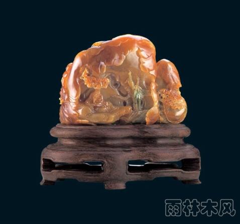 美玉——雕刻赏析15  - 老排长 - 老排长(6660409)