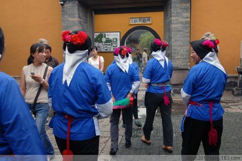 甪直印象 - qfjun2010 - QFJ的图话