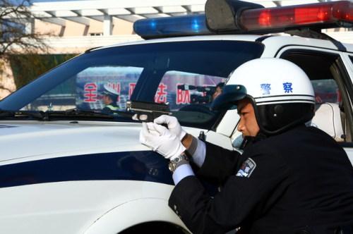 警察 - gsfzb-wg002 - gsfzb-wg002的博客