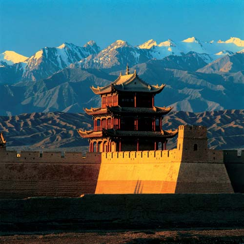 我心中最具魅力的世界文化遗产——长城 - 中华遗产 - 《中华遗产》