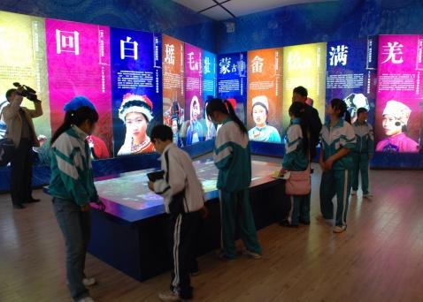 贵州省博物馆向公众免费开放 - 水木白艺术坊 - 贵阳画室 专业基础美术培训