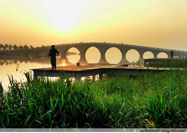 中国最美丽的地方 - 董涵宇 - 董涵宇 的博客
