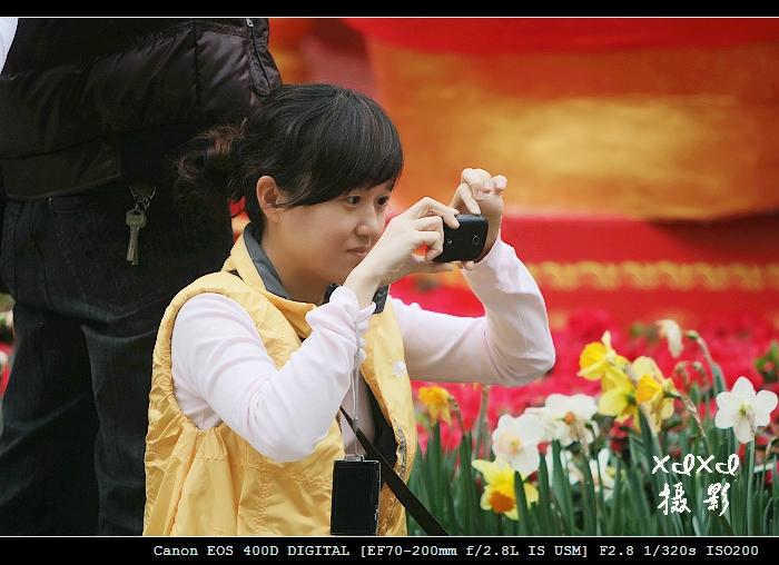 【周末纪事】 摄影发烧一家子 - xixi - 老孟(xixi)旅游摄影博客