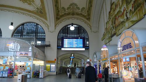 嗨,我在德累斯顿(六) - 方方 - 方方