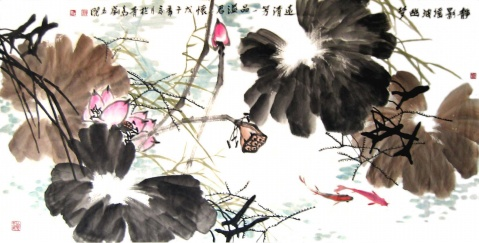 刘立杰 - 火凤凰 - 火凤凰