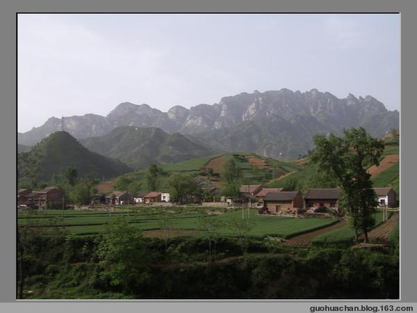 沿路风景 - guohuachan - 青山绿水的博客