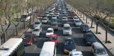 物价上涨:也是汽车惹的祸 - 艾学蛟 - 艾学蛟 的博客