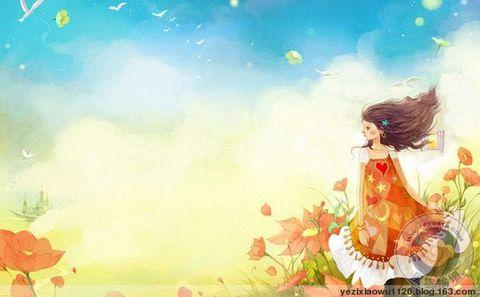 太阳的美丽在冬季 - 叶子 - 叶子的博客