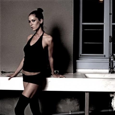 华美诱惑 希腊女摄影师Toni摄影作品欣赏 - 五线空间 - 五线空间陶瓷家饰