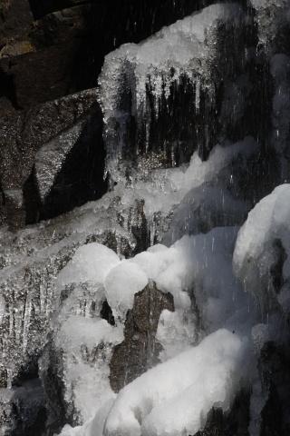 又见冰瀑 - 汪洋 - 汪洋的博客